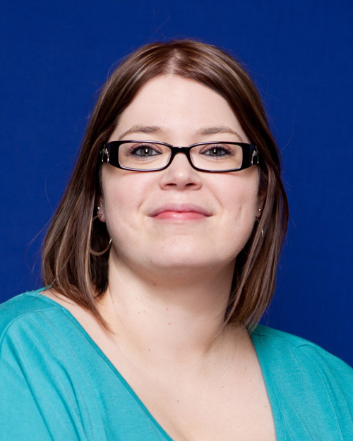 Lauren McKenzie - Practice Manager