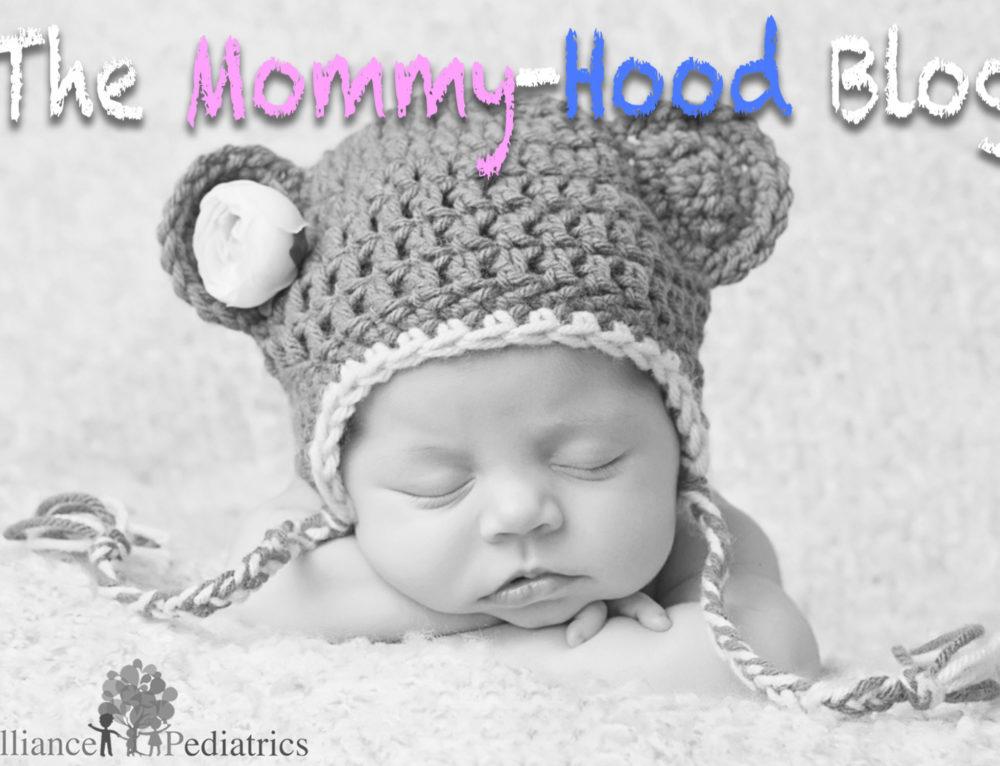 The Mommy-Hood Blog
