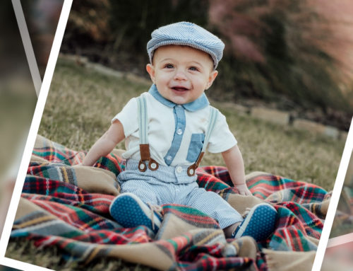 Dr. K's New Mommy Blog